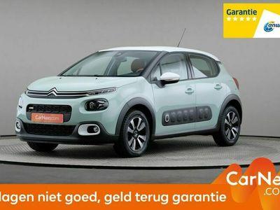 tweedehands Citroën C3 1.2 PureTech S&S Shine, Navigatie