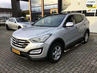 tweedehands Hyundai Santa Fe 2.2 CRDi Business Edition