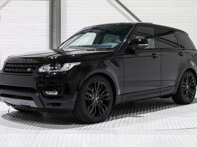 tweedehands Land Rover Range Rover Sport 3.0 SDV6 306HP HSE Dynamic