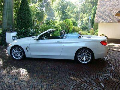 tweedehands BMW 428 428 Cabrio i High Executive 36714 km!!