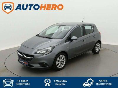 tweedehands Opel Corsa 1.4 Edition MY45440   Zeer weinig KM   Dealer Onde