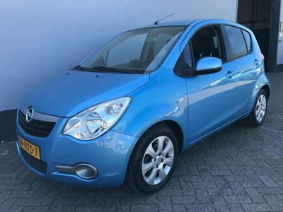 tweedehands Opel Agila 1.2 Airco - LMV