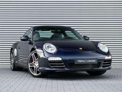 tweedehands Porsche 911 Targa 4S 997 3.8