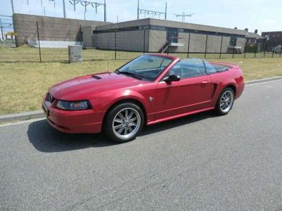 tweedehands Ford Mustang USA 3.8 V6 Convertible
