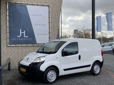 tweedehands Citroën Nemo 1.3 HDiF *ELEK. RAMEN*CV*WEINIG KM*