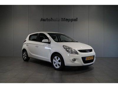 tweedehands Hyundai i20 Parkeersensoren | Multifunc-stuur | Airco | USB-AU