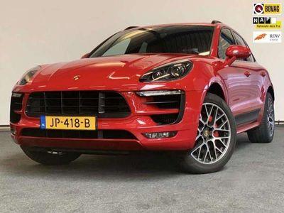 tweedehands Porsche Macan 3.0 GTS PANO-DAK, NAP ,361PK VOLLE NEDERLANDSE