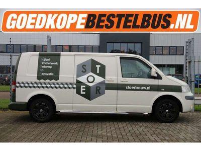 tweedehands VW Transporter T52.5 TDI 130PK * Aut. * Lang * Excl. BTW * Cruise *