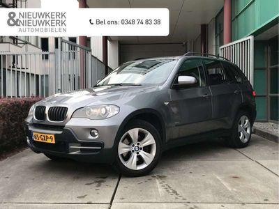 tweedehands BMW X5 xDrive30d Executive | AUTOMAAT | TREKHAAK | LEDER
