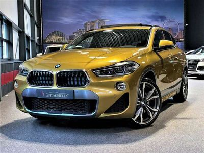 tweedehands BMW X2 xDrive 20i High Executive M-Pakket
