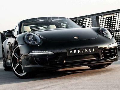 tweedehands Porsche 911 Targa 4S 991 3.8