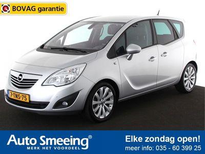 tweedehands Opel Meriva 1.4 Turbo Cosmo | 45.000KM | Leder | Navigatie Zon