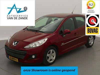 tweedehands Peugeot 207 1.4 VTi Millesim 200 airco / cruise / 5 deurs / lm