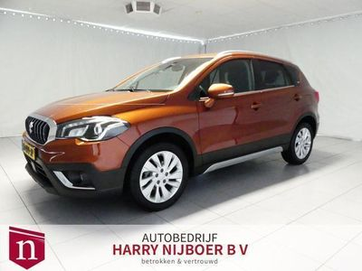 tweedehands Suzuki SX4 S-Cross 1.0 Boosterjet Select