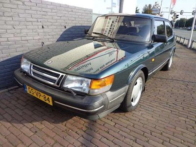 tweedehands Saab 900 S 2.0