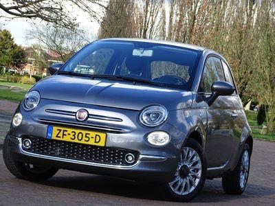 tweedehands Fiat 500 1.2 Lounge / LED / *nieuwste type 2017*