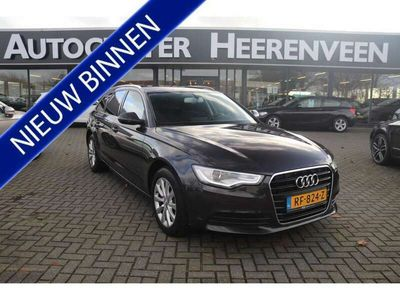 tweedehands Audi A6 Avant 2.0 TDI Business Edition 50 % deal 7.475,- A