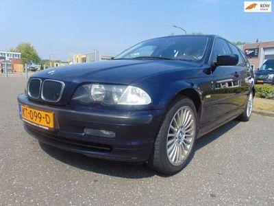 tweedehands BMW 325 325 Touring i LPG/Benz I Airco I Elec Ramen & Spieg
