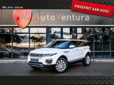 tweedehands Land Rover Range Rover evoque 2.0 Si4 HSE || Panoramadak || Stoelverwarming || C