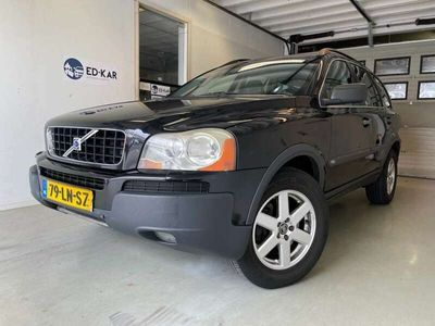 tweedehands Volvo XC90 2.9 T6 EXCLUSIVE 7PERS YOUNGTIMER NAP