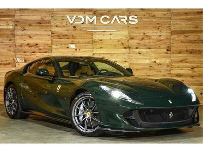 tweedehands Ferrari 812 6.5 V12 Superfast HELE | Carbon Exterieur | Carbon Interieur