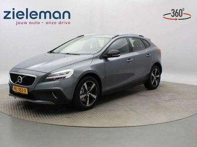 tweedehands Volvo V40 CC Cross Country 2.0 D3 Nordic+ Automaat Xenon