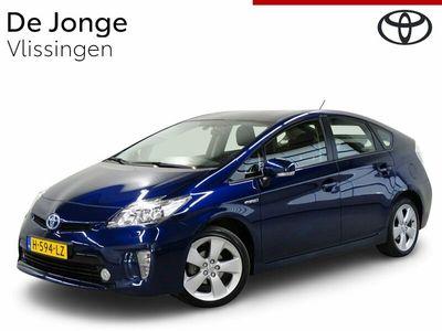 tweedehands Toyota Prius 1.8 Dynamic Business   JBL   Leder   Navigatie  