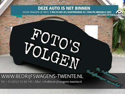tweedehands VW Transporter T6.1 2.0 TDI 150 pk DSG LWB Enk/Cab metallic! VOORRA