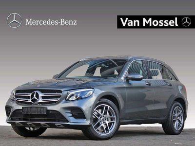 tweedehands Mercedes GLC220 GLC 220d 4MATIC AMG