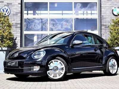 tweedehands VW Beetle 1.4 TSI 160PK SPORT FENDER EDITION PANO.DAK