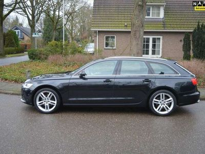 tweedehands Audi A6 Avant 2.0 TDI Pro Line Plus leer/navi/camera/voll