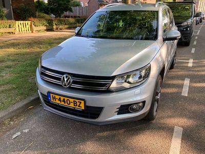 tweedehands VW Tiguan 2.0 TSI Sp&St 4M RLE