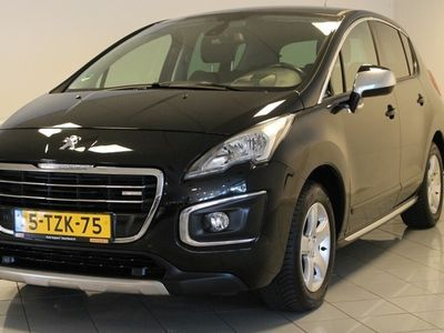 tweedehands Peugeot 3008 2.0 HDI Hybrid4 Blue Lease