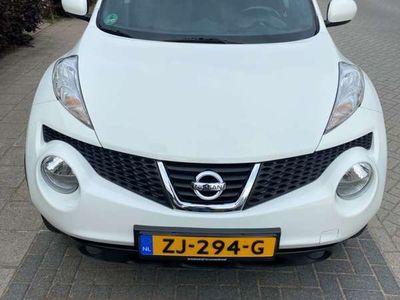 tweedehands Nissan Juke 1.5 dCi Acenta