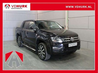 tweedehands VW Amarok V6 3.0 TDI 204 pk Aventura Led/Camera/Navi/Sidebar