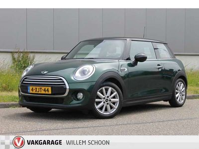 tweedehands Mini Cooper 1.5I Cruise I Navi!