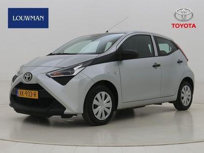 tweedehands Toyota Aygo 1.0 VVT-i X-Fun 5-drs