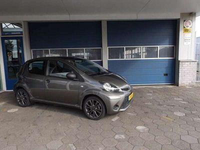 tweedehands Toyota Aygo 1.0 12V