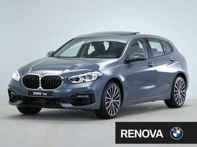 tweedehands BMW 118 1-SERIE i High Executive Connected Package Professional,