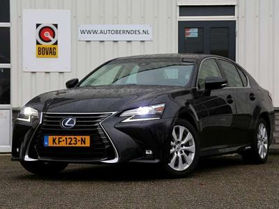 tweedehands Lexus GS300 300h Luxury Line*NL-Auto*Perfect onderh.*Fac