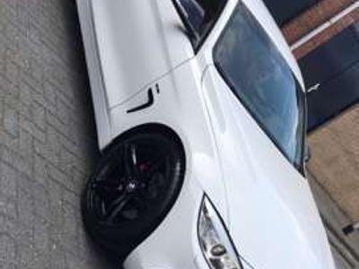 tweedehands BMW 420 4er Coupe Aut. Sport Line
