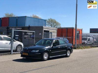tweedehands Saab 9-3 Sport Sedan 1.8t Business APK 10-05-2021!