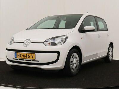 tweedehands VW up! up! 1.0 moveBlueMotion
