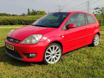 tweedehands Ford Fiesta 2.0-16V ST