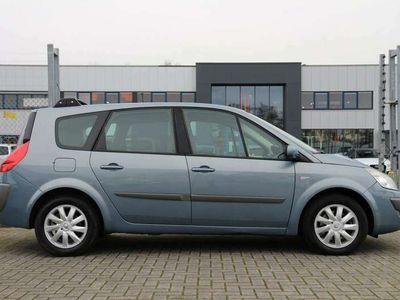 tweedehands Renault Grand Scénic 2.0 16V 135PK * 5p * Climatronic * Cruise * Zo mee