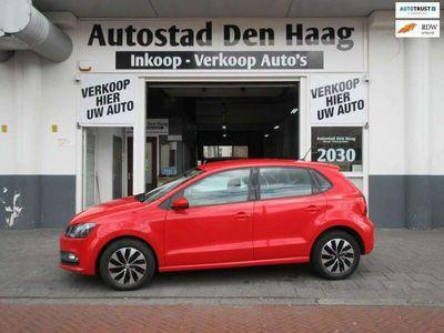 tweedehands VW Polo 1.4 TDI BlueMotion 5 Deurs