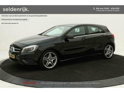 tweedehands Mercedes A250 Ambition Automaat | Xenon | Navigatie | Half leder