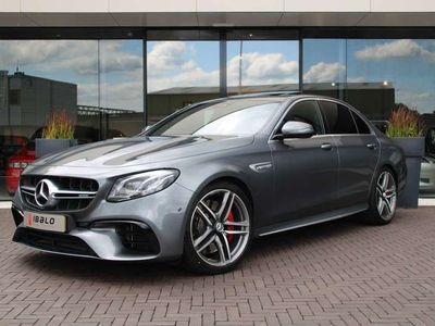 tweedehands Mercedes E63 AMG S 4Matic