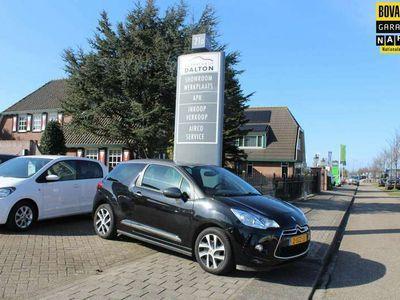 tweedehands Citroën DS3 1.2 VTi Chic NL-AUTO ECC / PDC / NAVIGATIE / CRUIS