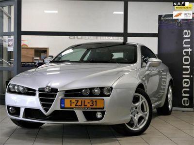 tweedehands Alfa Romeo Brera 3.2 JTS Q4 SkyWindow *Nw Distributieketting* 148dk